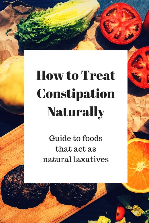 How to Treat Constipation Naturally: Foods That are ...